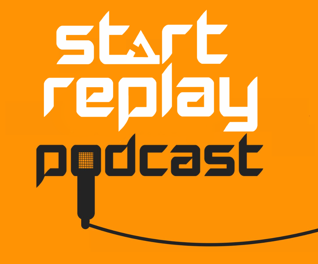 Start Replay Podcast